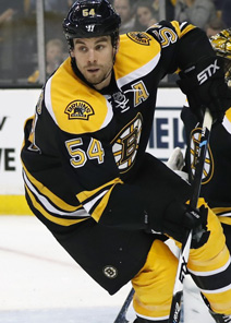 Photo de profil de Adam McQuaid