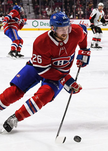 Photo de profil de Jeff Petry