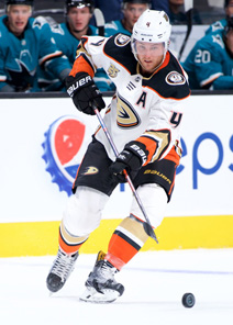 Photo de profil de Cam Fowler