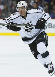 Photo de profil de Tyler Toffoli