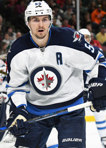 Photo de profil de Mark Scheifele