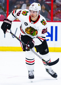 Photo de profil de Brandon Saad
