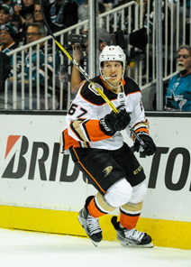 Photo de profil de Rickard Rakell