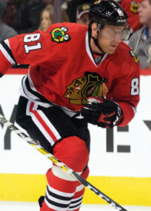 Photo de profil de Marian Hossa