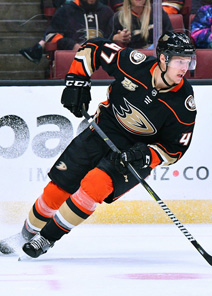 Photo de profil de Hampus Lindholm