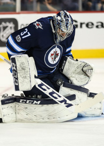 Photo de profil de Connor Hellebuyck