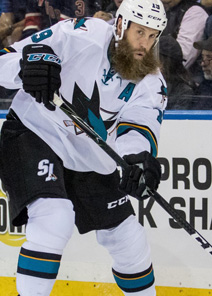 Photo de profil de Joe Thornton
