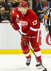 Photo de profil de Pavel Datsyuk